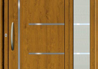 VALGA GLACIAR+vidrio (Custom)