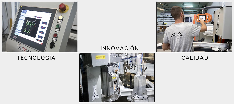 fabrica-ventanas-interior-tecnologia-maquinas-pvc