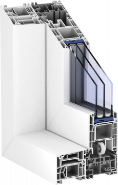 Sistema deslizante Premislide76 KOMMERLING